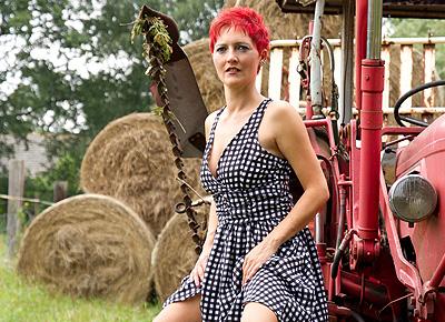 Sex auf dem Bauernhof