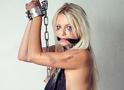 Sklavinnen Hotline