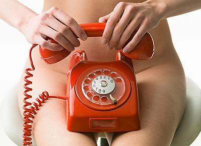 Willkommen auf Telefonsex.Sex