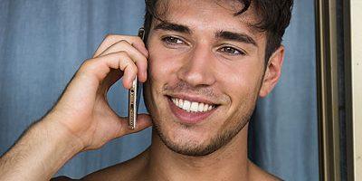 Schwulen Telefonsex Hotline